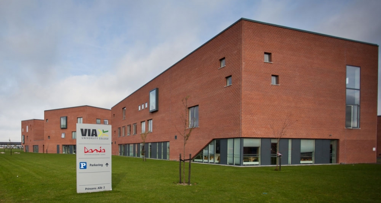 Dania Academy, University of Applied Sciences (DANIA)
